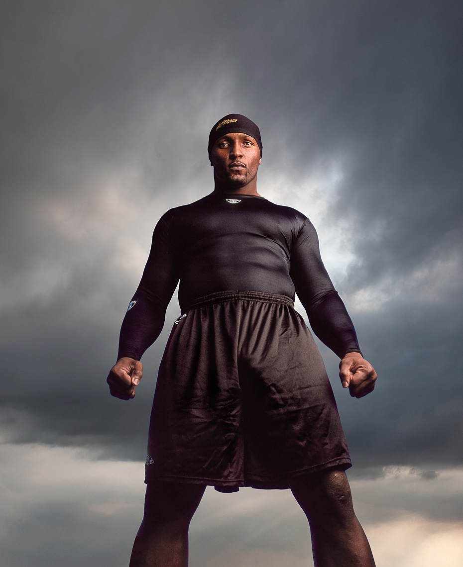 SEALE_SPORTS_PORTRAIT RAY LEWIS