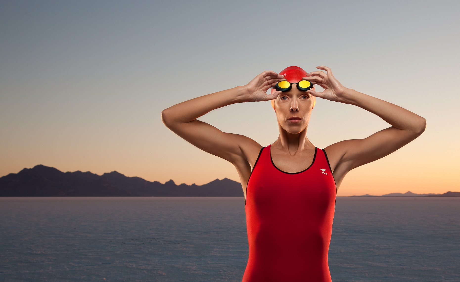 SWIMMER SALT FLATS SPEEDOSEALE_SPORTS_PORTRAIT