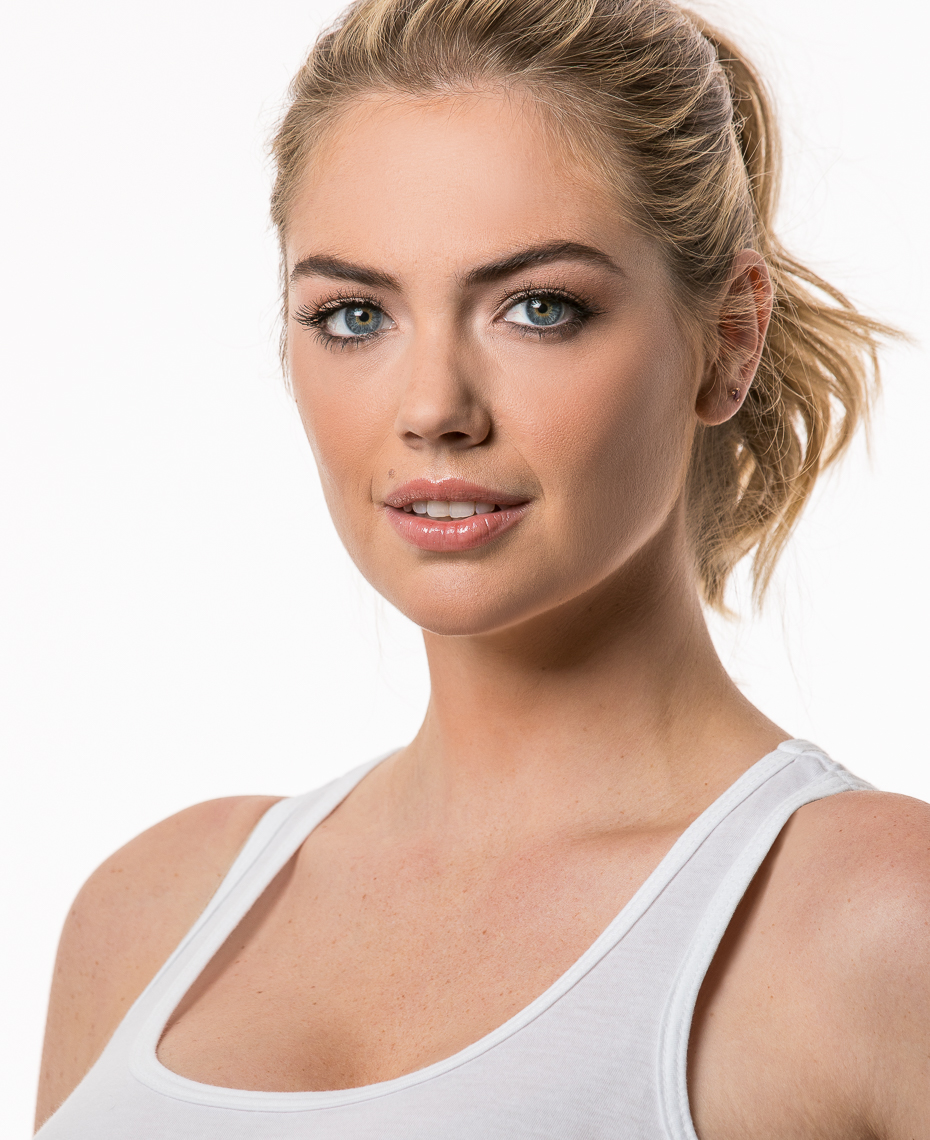 Kate Upton fitness